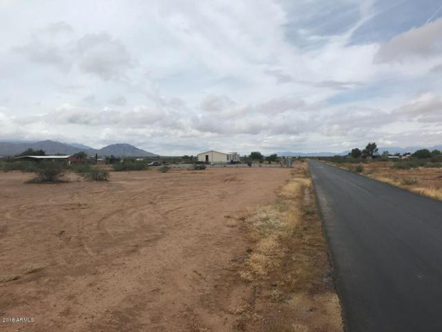 0 W 6 Street, Aguila, AZ 85320 (MLS #5838422) :: The Results Group