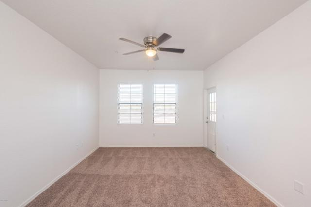 5302 E Van Buren Street #3053, Phoenix, AZ 85008 (MLS #5838446) :: The Daniel Montez Real Estate Group
