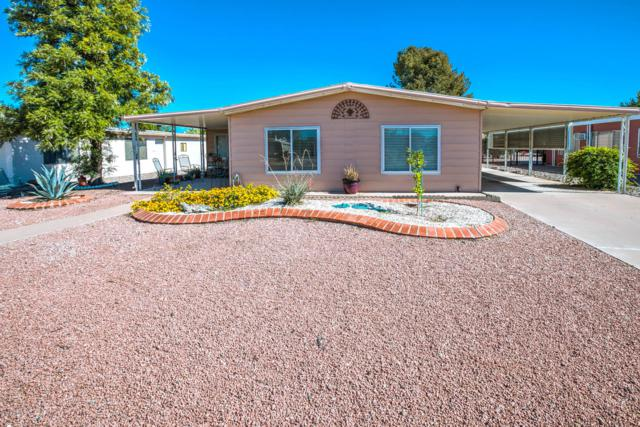 8929 E Sun Lakes Boulevard, Sun Lakes, AZ 85248 (MLS #5838449) :: The Garcia Group