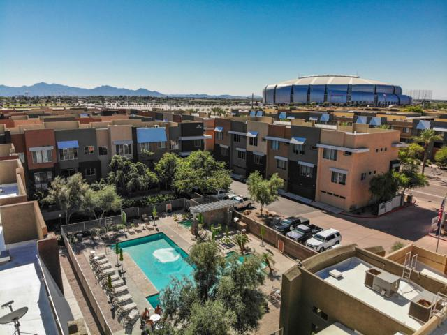 6605 N 93RD Avenue #1091, Glendale, AZ 85305 (MLS #5838458) :: Kortright Group - West USA Realty