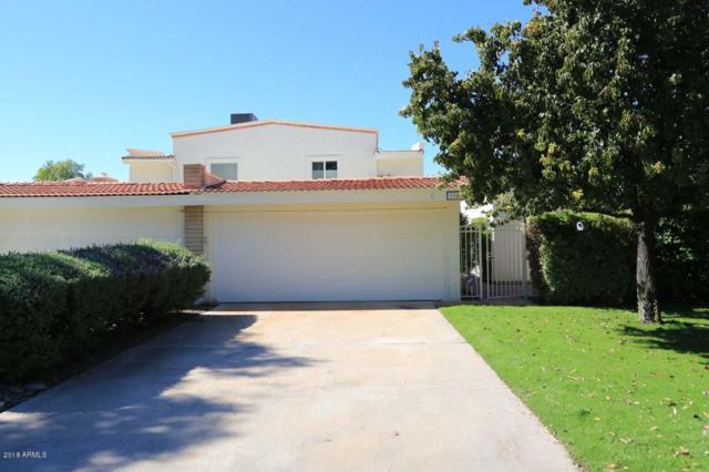 11460 N Century Lane, Scottsdale, AZ 85254 (MLS #5838463) :: The Daniel Montez Real Estate Group