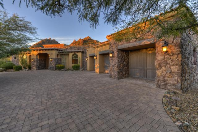24199 N 112TH Place, Scottsdale, AZ 85255 (MLS #5838465) :: Riddle Realty