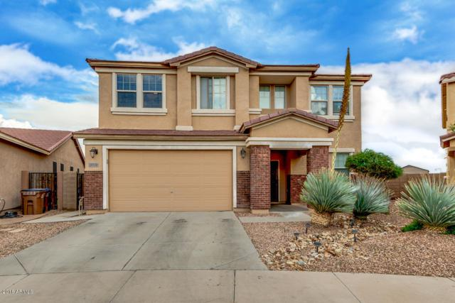 38139 N Longhorn Street, San Tan Valley, AZ 85140 (MLS #5838483) :: The Garcia Group