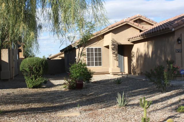 1636 W Wilson Avenue, Coolidge, AZ 85128 (MLS #5838523) :: Yost Realty Group at RE/MAX Casa Grande