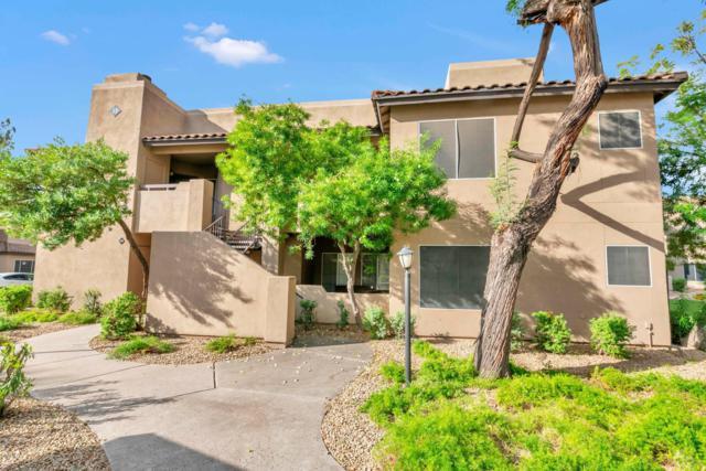 9450 E Becker Lane #2104, Scottsdale, AZ 85260 (MLS #5838530) :: The Wehner Group