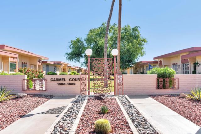 13069 N 100TH Drive, Sun City, AZ 85351 (MLS #5838580) :: The Daniel Montez Real Estate Group