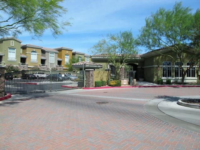 18250 N Cave Creek Road #105, Phoenix, AZ 85032 (MLS #5838600) :: The Jesse Herfel Real Estate Group