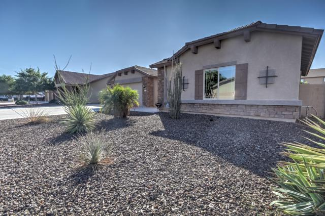 11225 E Stradling Avenue, Mesa, AZ 85212 (MLS #5838612) :: Lifestyle Partners Team