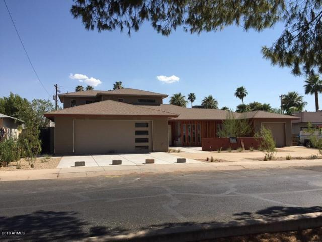 5521 E Earll Drive, Phoenix, AZ 85018 (MLS #5838615) :: The Bill and Cindy Flowers Team