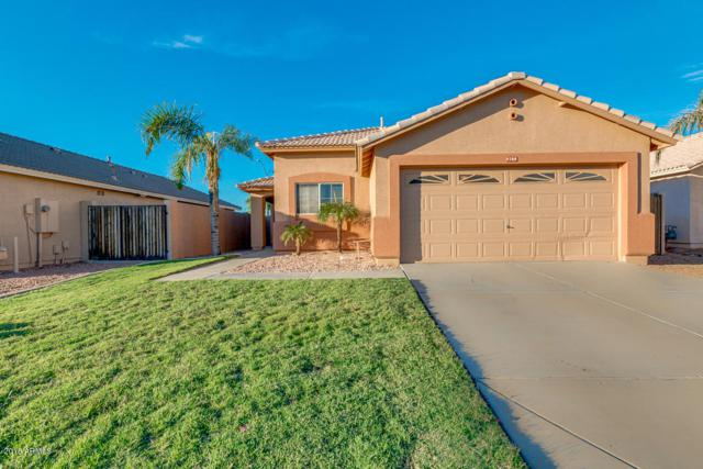 9760 E Knowles Avenue, Mesa, AZ 85209 (MLS #5838652) :: The Property Partners at eXp Realty