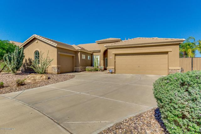 9822 E Meseto Avenue, Mesa, AZ 85209 (MLS #5838660) :: The Kenny Klaus Team