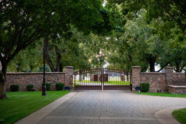 20425 E Sunset Court, Queen Creek, AZ 85142 (MLS #5838665) :: Conway Real Estate
