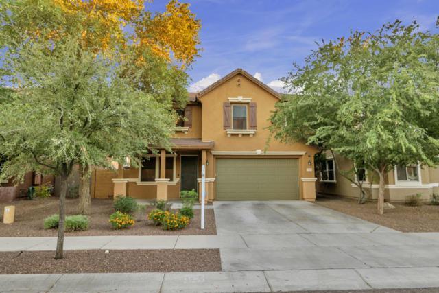 3465 E Bartlett Drive, Gilbert, AZ 85234 (MLS #5838681) :: The Garcia Group