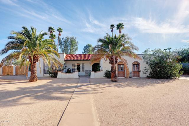 7015 E Aster Drive, Scottsdale, AZ 85254 (MLS #5838694) :: The Laughton Team