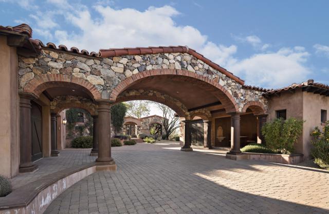 27854 N 96TH Place, Scottsdale, AZ 85262 (MLS #5838701) :: The Garcia Group