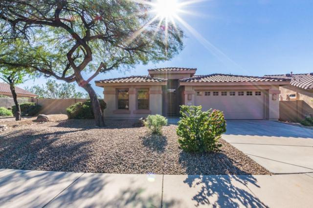 10119 E Tierra Buena Lane, Scottsdale, AZ 85255 (MLS #5838733) :: The Jesse Herfel Real Estate Group