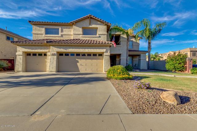 10264 E Lomita Avenue, Mesa, AZ 85209 (MLS #5838755) :: RE/MAX Excalibur