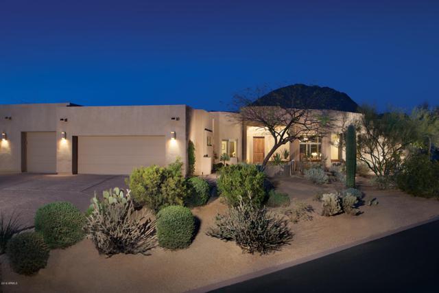 10040 E Happy Valley Road #341, Scottsdale, AZ 85255 (MLS #5838774) :: The Jesse Herfel Real Estate Group