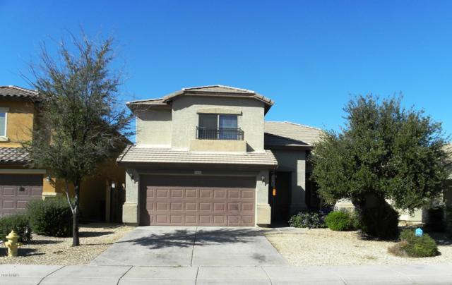 3436 S 98TH Lane, Tolleson, AZ 85353 (MLS #5838806) :: The Garcia Group