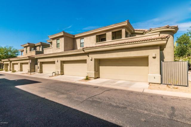 10055 N 142ND Street #1060, Scottsdale, AZ 85259 (MLS #5838810) :: Lux Home Group at  Keller Williams Realty Phoenix