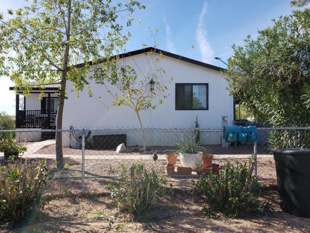 10948 N Little Oak Drive, Casa Grande, AZ 85122 (MLS #5838812) :: Yost Realty Group at RE/MAX Casa Grande