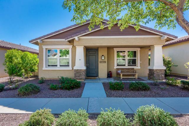 20705 W Ridge Road, Buckeye, AZ 85396 (MLS #5838827) :: The W Group