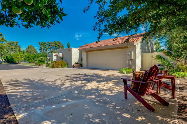 33 E San Miguel Avenue, Phoenix, AZ 85012 (MLS #5838841) :: The Daniel Montez Real Estate Group