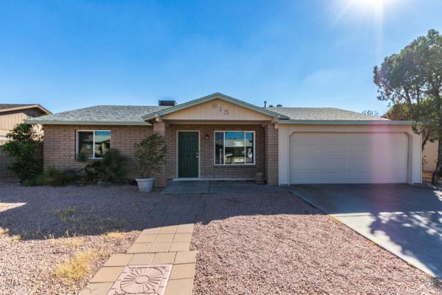615 E La Donna Drive, Tempe, AZ 85283 (MLS #5838866) :: Lux Home Group at  Keller Williams Realty Phoenix