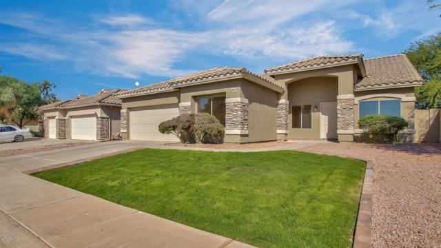 11800 W Virginia Avenue, Avondale, AZ 85392 (MLS #5838875) :: The Garcia Group