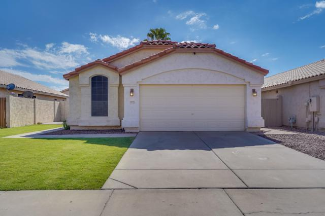 9777 W Yukon Drive, Peoria, AZ 85382 (MLS #5838911) :: The Garcia Group