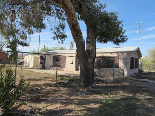 4426 N Manana Drive, Casa Grande, AZ 85194 (MLS #5838920) :: Yost Realty Group at RE/MAX Casa Grande