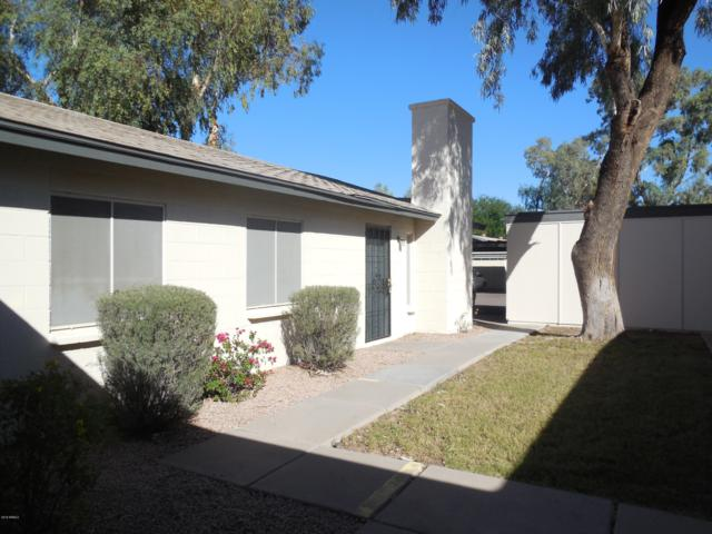 3321 S Parkside Drive, Tempe, AZ 85282 (MLS #5838943) :: Riddle Realty