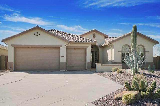 4927 W Faull Drive, New River, AZ 85087 (MLS #5838963) :: The Jesse Herfel Real Estate Group