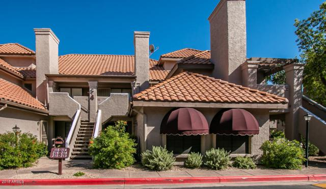 1211 N Miller Road #213, Scottsdale, AZ 85257 (MLS #5838999) :: The Everest Team at My Home Group