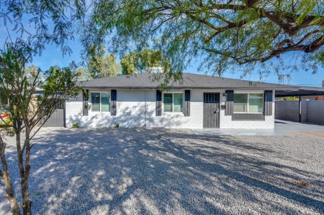 2208 W Fairmount Avenue, Phoenix, AZ 85015 (MLS #5839006) :: Lifestyle Partners Team