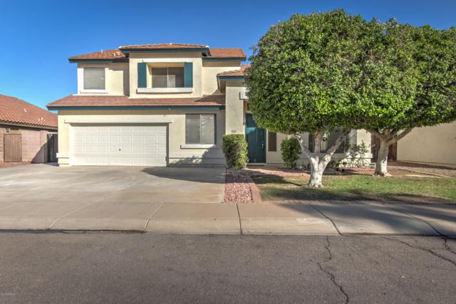 10410 W Sunflower Place, Avondale, AZ 85392 (MLS #5839008) :: Arizona 1 Real Estate Team