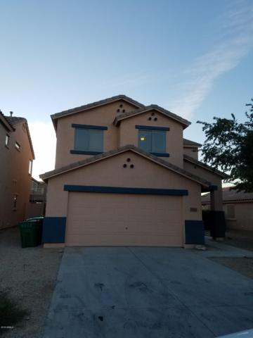 20026 N Flamenco Street, Maricopa, AZ 85138 (MLS #5839011) :: The Garcia Group