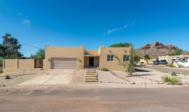 5504 S Jacaranda Road, Gold Canyon, AZ 85118 (MLS #5839012) :: The Daniel Montez Real Estate Group