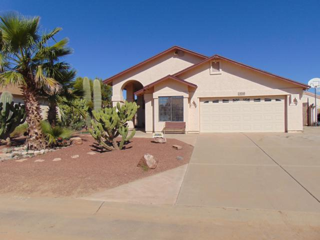 9546 W Oneida Drive, Arizona City, AZ 85123 (MLS #5839059) :: Yost Realty Group at RE/MAX Casa Grande