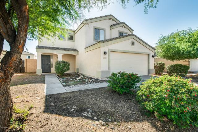 12333 W Scotts Drive, El Mirage, AZ 85335 (MLS #5839060) :: RE/MAX Excalibur