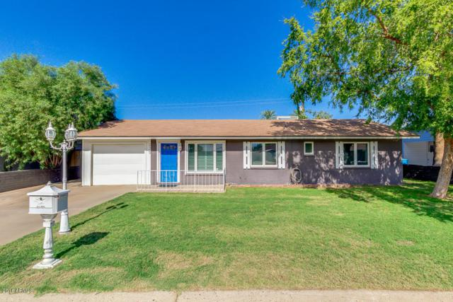 220 E Griswold Road, Phoenix, AZ 85020 (MLS #5839069) :: Yost Realty Group at RE/MAX Casa Grande