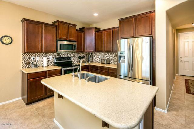2715 E Dennisport Avenue, Gilbert, AZ 85295 (MLS #5839093) :: The Garcia Group
