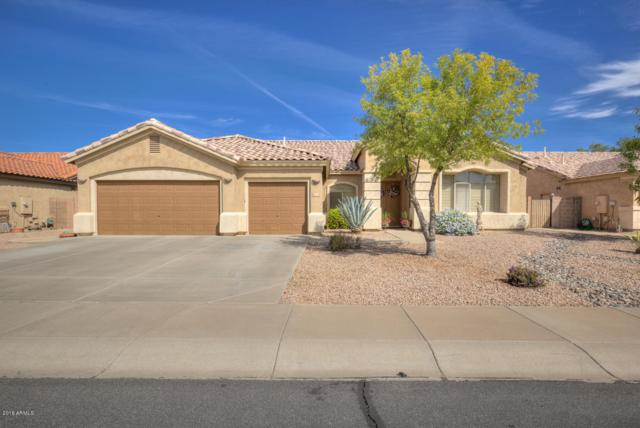 2960 E Brooks Street, Gilbert, AZ 85296 (MLS #5839115) :: Revelation Real Estate
