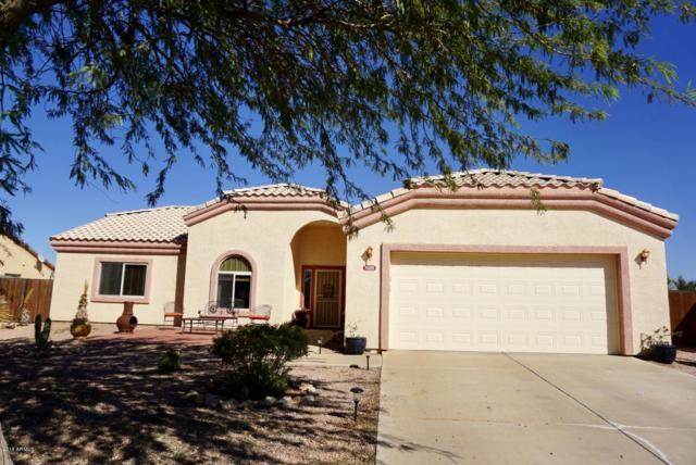 14209 S Amado Boulevard, Arizona City, AZ 85123 (MLS #5839118) :: Yost Realty Group at RE/MAX Casa Grande