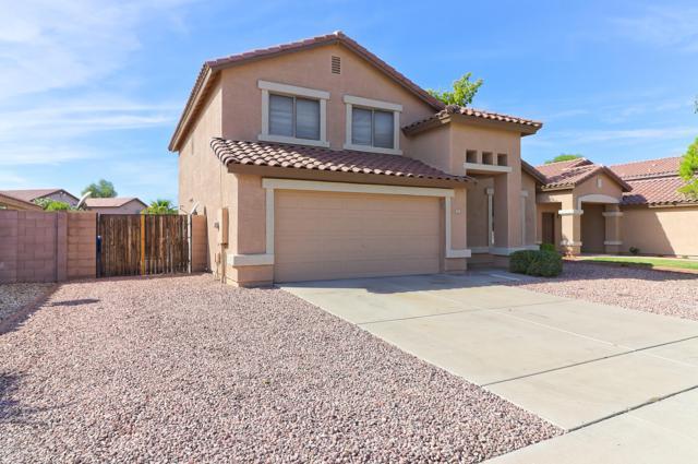 3616 N 104TH Drive, Avondale, AZ 85392 (MLS #5839125) :: Gilbert Arizona Realty
