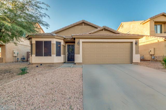 3978 N 294TH Lane, Buckeye, AZ 85396 (MLS #5839130) :: Lux Home Group at  Keller Williams Realty Phoenix
