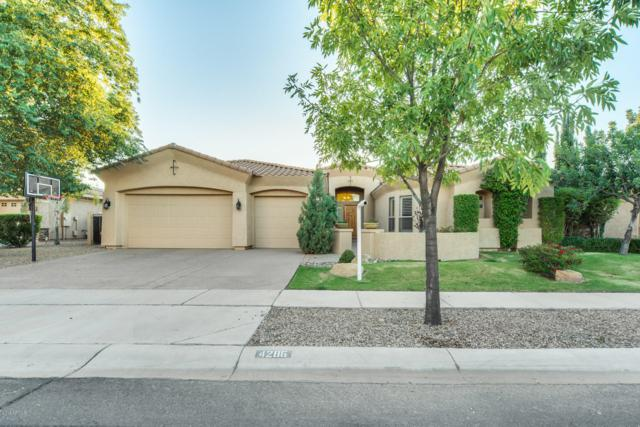 4286 S Star Canyon Drive, Gilbert, AZ 85297 (MLS #5839131) :: The Property Partners at eXp Realty