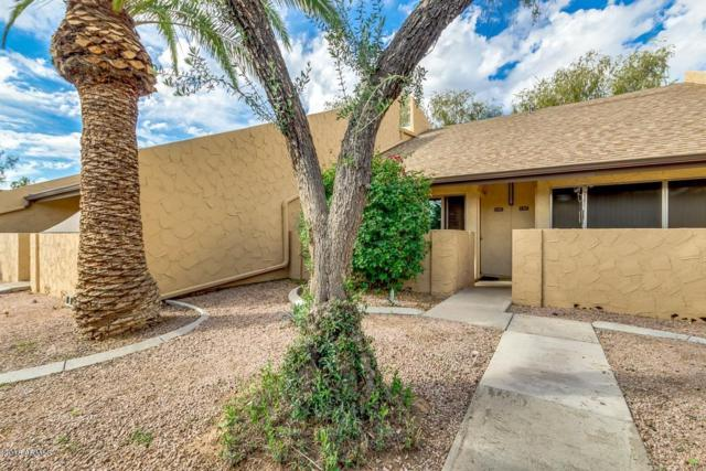 8055 E Thomas Road E106, Scottsdale, AZ 85251 (MLS #5839159) :: The Wehner Group