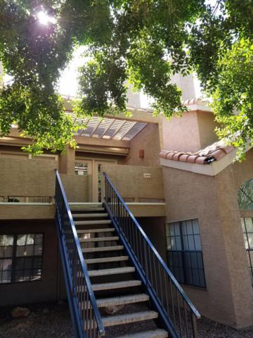 2333 E Southern Avenue #2093, Tempe, AZ 85282 (MLS #5839167) :: The Wehner Group