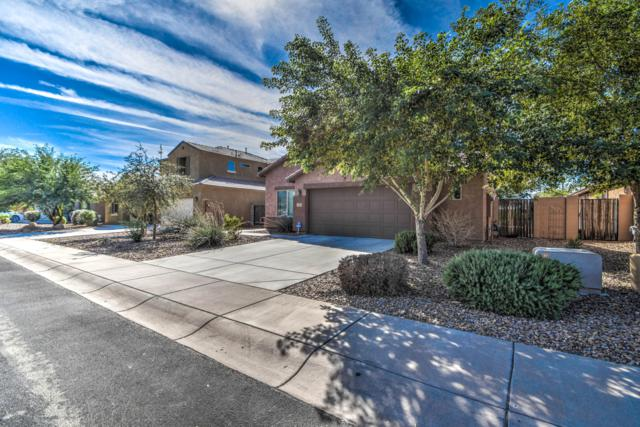 260 S 197TH Avenue, Buckeye, AZ 85326 (MLS #5839191) :: Lux Home Group at  Keller Williams Realty Phoenix
